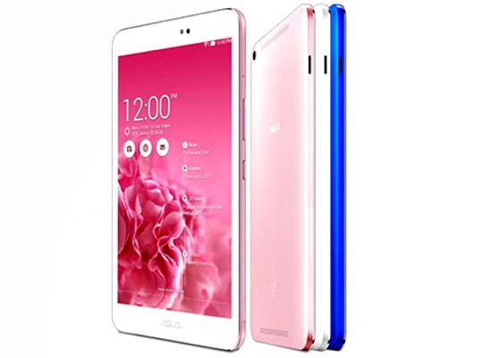 """Tablet Fonepad 8 FE380 quân bài """"chủ lực"""" của Asus - 38001"""
