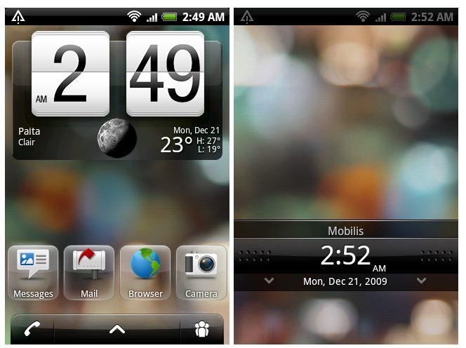 HTC Espresso Screen (1)