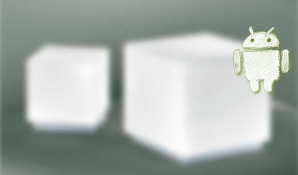 LEDLamp: la lampada Geek si comanda tramite Android!