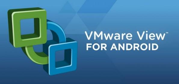 VMWare View, la virtualizzazione arriva anche su Android