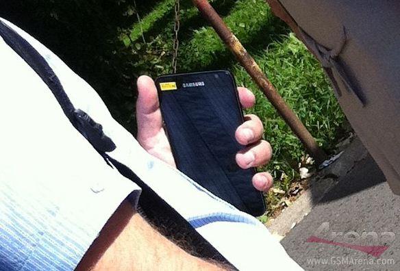 Novità Terminali | Samsung Galaxy Note ? 5