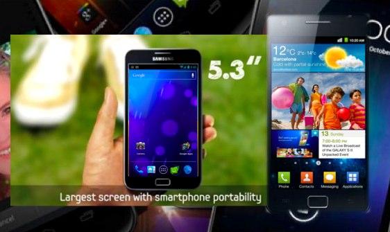 Samsung konfirmon, Galaxy S II do të përfitojë Ice Cream Sandwich