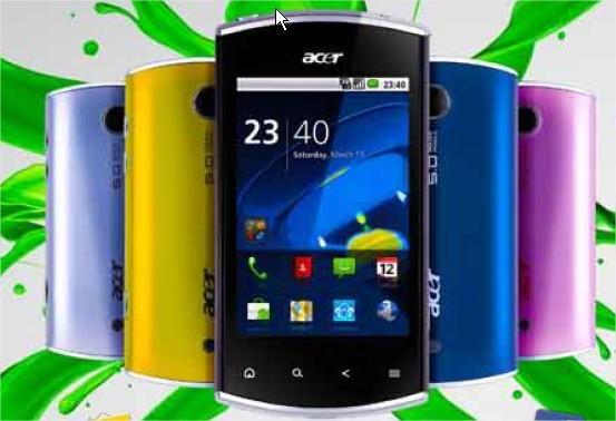 Prossimo articolo: statistiche sulle vendite globali di smartphone