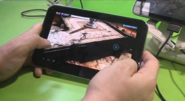 come scaricare giochi sul tablet