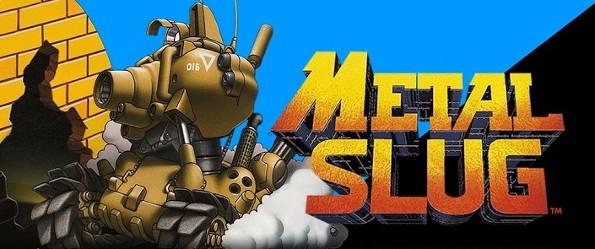 Metal Slug per Android