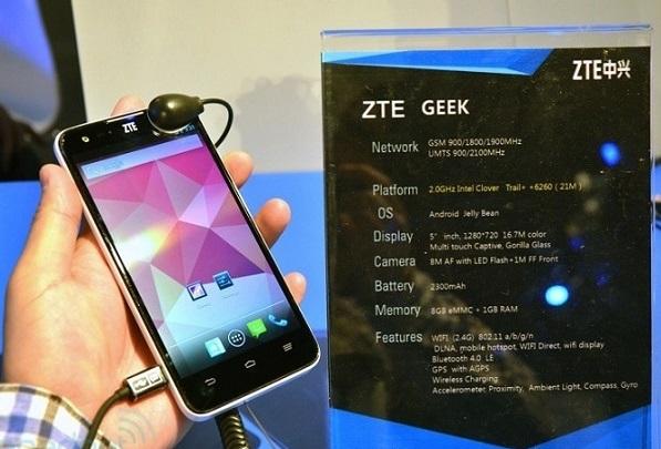 ZTE-Geek-Smartphone