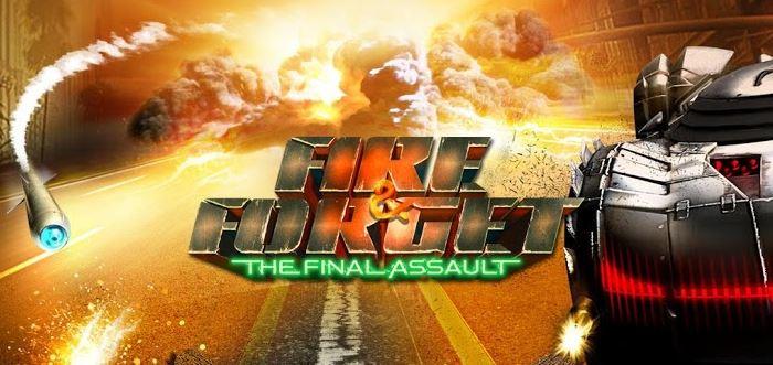 Fire & Forget Final Assault: guida, vola e spara!