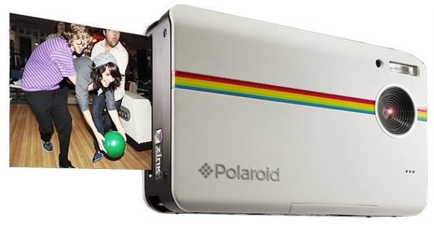 Polaroid Polamatic