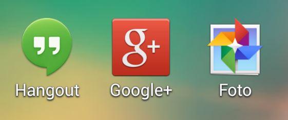 google foto plus